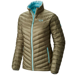 Mountain Hardwear Nitrous Down Jacket - Women's