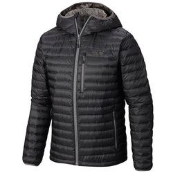 Mountain Hardwear Nitrous Hooded Down Jacket - Mens