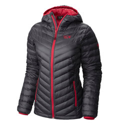 Mountain Hardwear Nitrous Hooded Jacket - Women's