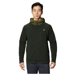 Mountain Hardwear Norse Peak Zip Hoody