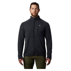 Mountain Hardwear Norse Peak Zip Jacket