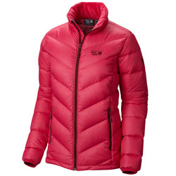 Womens Mountain Hardwear Jacket