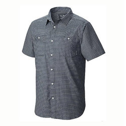 Mountain Hardwear Sadler Short Sleeve Shirt - Men's