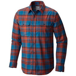 Mountain Hardwear Stretchstone Long Sleeve Shirt
