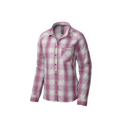 Mountain Hardwear Terralake Long Sleeve Shirt - Women's