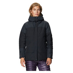 Mountain Hardwear White Peak 2 Down Parka - Women's