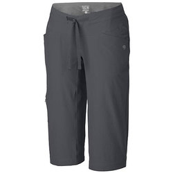 Mountain Hardwear Yuma Capri - Womens