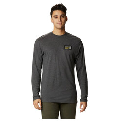 Mountain Hardwear Classic Long Sleeve Shirt