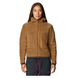 Mountain Hardwear Southpass Fleece Hoody - Women's