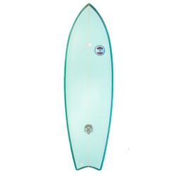 Murdey Surfboards 5'10