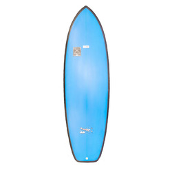 Murdey Surfboards 5'9
