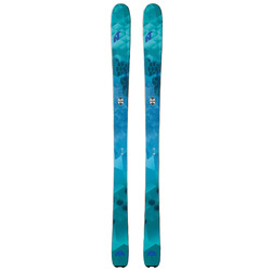 Nordica Astral 84 Skis - Women's 2018