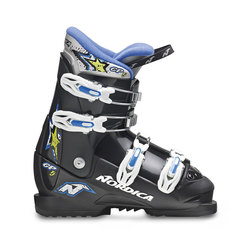 Nordica GP Tj Boots - Junior 2016