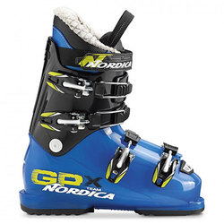 Nordica GPX Team Ski Boot 2016
