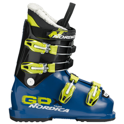 Nordica GPX Team Ski Boot - Kid's 2019