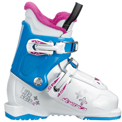 Nordica Little Belle 2 Boots - Kid's 2019