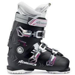 Nordica N-Move 75 Ski Boot - Women's 2017