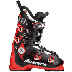 Nordica Speedmachine 110 Ski Boot 2018