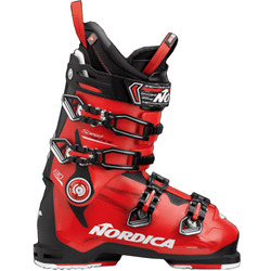 Nordica Speedmachine 130 Ski Boot 2018