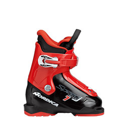 Nordica Speedmachine J 1 Boot - Kid's 2020