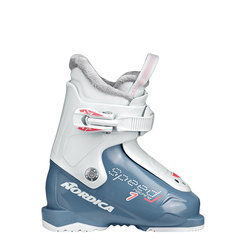 Nordica Speedmachine J 1 Boot - Girl's 2020