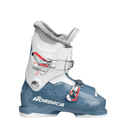 Nordica Speedmachine J2 Ski Boots - Girl's 2020