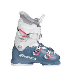 Nordica Speedmachine J3 Boot - Girl's 2020