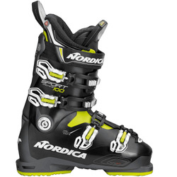 Nordica Sportmachine 100 Ski Boot 2018