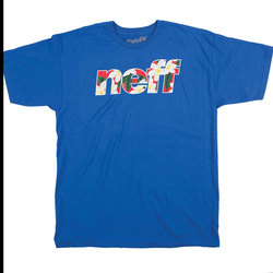 Neff Corpi Filled Tee Shirt