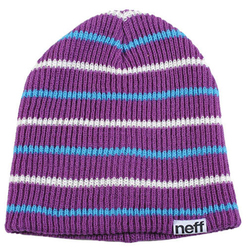 Neff Daily Multi Stripe Beanie