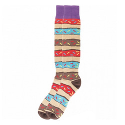 Neff Donut Snow Sock
