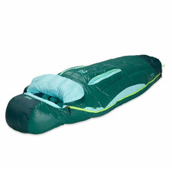 Nemo Disco 30° Down Sleeping Bag - Women's