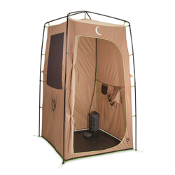 Nemo Heliopolis™ Privacy Shelter & Shower Tent