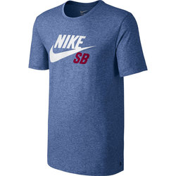 Nike SB Icon Reflective Tee - Men's