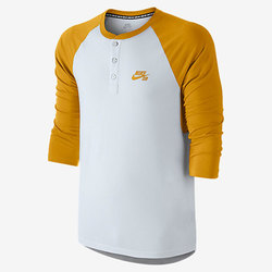 Nike SB Dri-Fit Henley - Men's