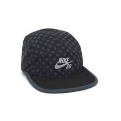 Nike SB Performance Polka Dot 5 Panel Hat