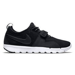 Nike Trainerendor Leather Shoes