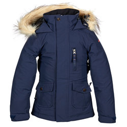 Nikita Espan Jacket - Girl's