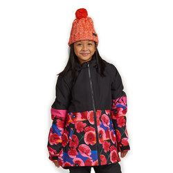Nikita Lindan Jacket - Girl's