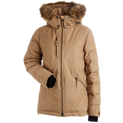 NILS Angelina Faux Fur Jacket - Women's