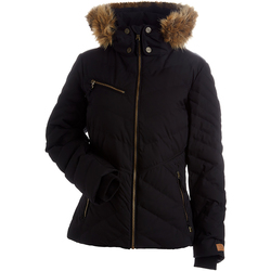 NILS Annalise Faux Fur Jacket - Women's