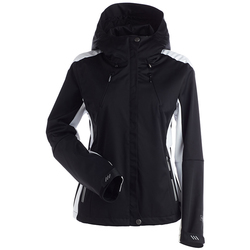 Nils Shar jacket - Women's