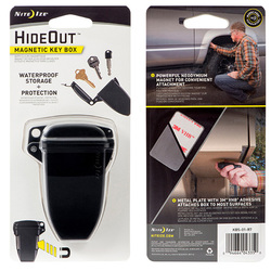 Nite Ize Hideout Magnetic Key Box