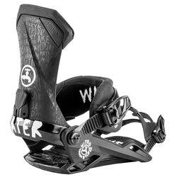 Nitro Team Mens Snowboard Bindings 2019