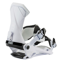 Nitro Team Snowboard Bindings 2018
