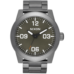 Watches  Nixon Watches
