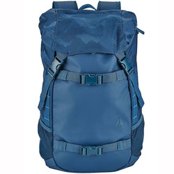Nixon Landlock Backpack II
