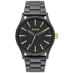 Nixon Sentry 38 SS Watch