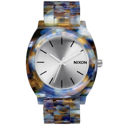 Nixon Time Teller Acetate 40 mm Watch