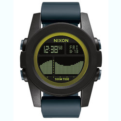 Nixon Unit Tide Watch